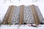 Московский Фонд реновации предлагает переселенцам первого дома по программе выкупить 80 квартир по цене от 6,3 млн рублей
