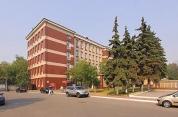 Фото БЦ Московский, 109 от ТОР Групп. Бизнес центр Moskovskiy, 109