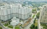 Группа ЛСР завершила проект «Донской Олимп» более чем на тысячу квартир на Серпуховском валу в Москве