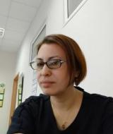 Багаева Альбина Завдатовна