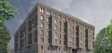 «ЛСР» построит элитный жилой дом на Крестовском острове