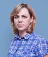 Елагина Любовь Александровна