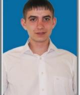 Тимошин Артем  Владимирович