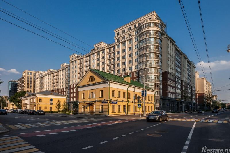 Продажа 2-комн квартиры в новостройке Мытная, 7с1