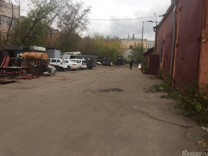 Продать Земельные участки, земля Москва,  Красносельский,  Красносельская, Красносельский туп