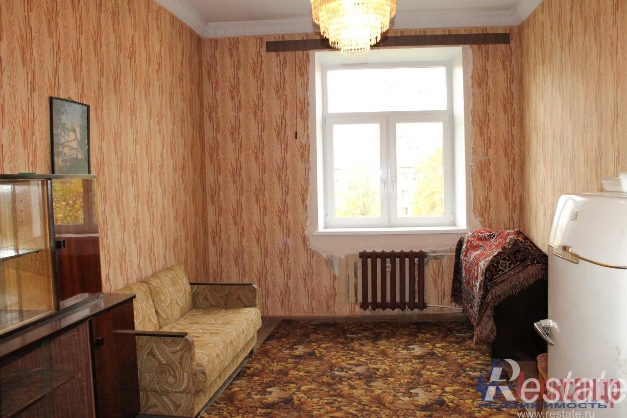 Продать Квартиры вторичка Санкт-Петербург,  Невский,  Елизаровская, Ткачей ул.