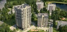 ЖК «Манифест» в Москве получит 1,3 млрд рублей проектного финансирования от банка ДОМ.РФ