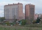 ЖК Первомайский от компании Петрострой