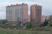 Фото ЖК Первомайский от Петрострой. Жилой комплекс Pervomayskiy