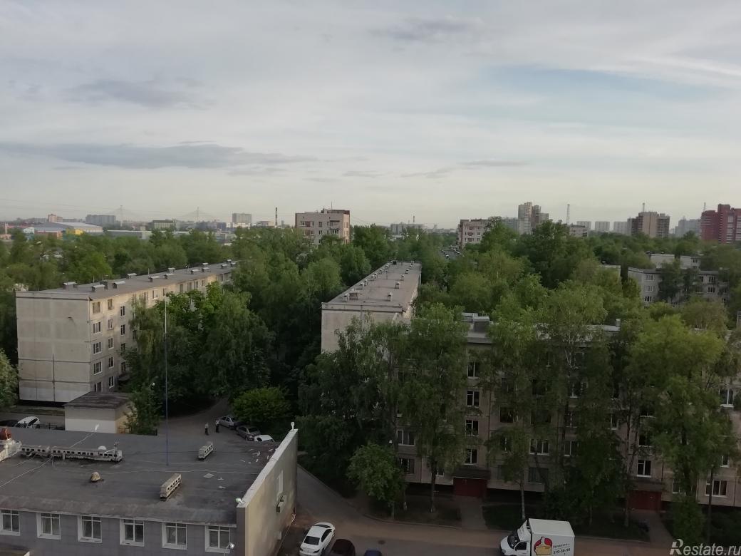 Продать Квартиры вторичка Санкт-Петербург,  Невский,  Дыбенко ул., Большевиков пр-кт