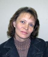 Плотникова Лариса Евгеньевна