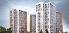 На рынок вышел новый жилой комплекс в Новой Москве