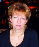 Александрова Ольга Игоревна