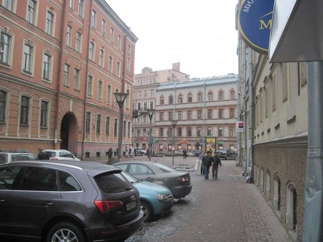 Комитет имущественных отношений Петербурга собирается увеличить арендные ставки за городские объекты на 4%