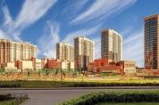 Фото ЖК Северная Долина от Главстрой-СПб. Жилой комплекс Severnaya Dolina