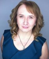 Перегородкина Елена Ивановна