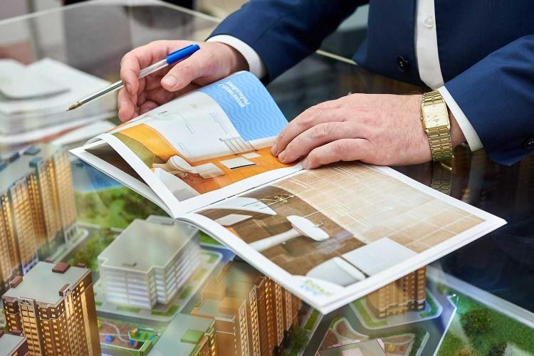 «Мангазея Девелопмент» приглашает на выставку «Недвижимость от лидеров - 2019»
