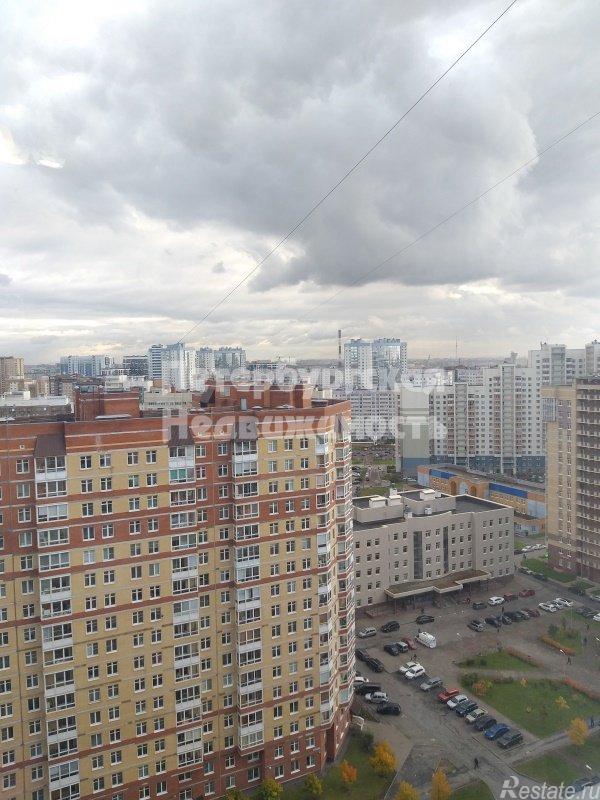 Продать Квартиры вторичка Санкт-Петербург,  Приморский,  Беговая, Лыжный пер.