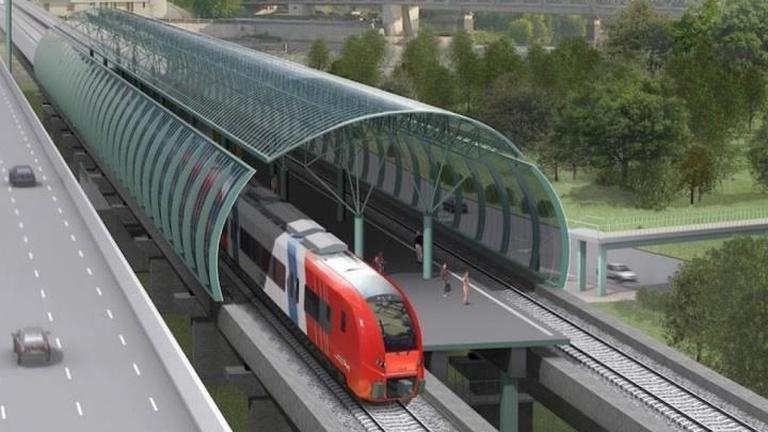 На Транспортном совете при правительстве Санкт-Петербурга представлен проект открытого метро