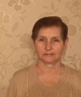 Шадрина Валентина Григорьевна