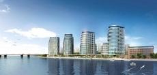 На северо-западе Москвы построят жилой дом вместо бизнес-центра
