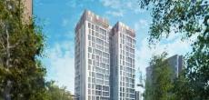 В Москве лопнул проект «Клубный дом на ВДНХ» застройщика «ИнтерВест», часть квартир в нем продана