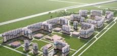 ЛСР получила разрешение на строительство трех корпусов в «Новой Отхе»