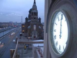 За Варшавским вокзалом началась расчистка территории
