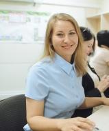 Кубанкина Ирина Геннадьевна