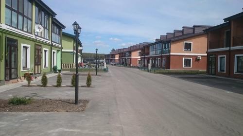 ЖК Бисерово парк от компании Бисеровское