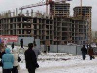Дольщики «Охта-Модерн» не могут перезаключить договора