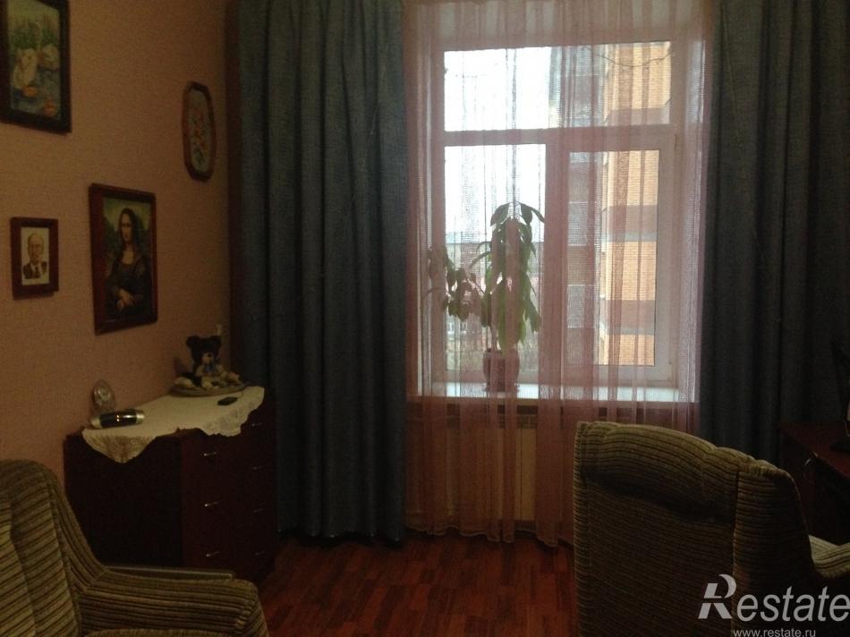 Продажа 3-комн квартиры на вторичном рынке Ткачей ул ,  д. 76