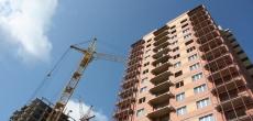 Объем жилищного строительства в России снова начал расти. После годичного перерыва