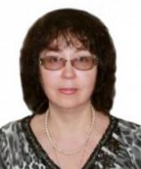 Шевченко    Ирина Леонидовна