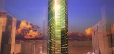 Около 100 тыс кв м офисов в Eurasia Tower выставят на продажу