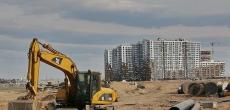 Seven Suns Development докупает земли на Василеостровском намыве