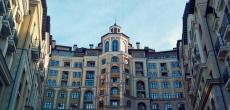 Элитная недвижимость в Москве дорожает, а в Петербурге – дешевеет