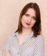 Макарова  Маргарита  Михайловна