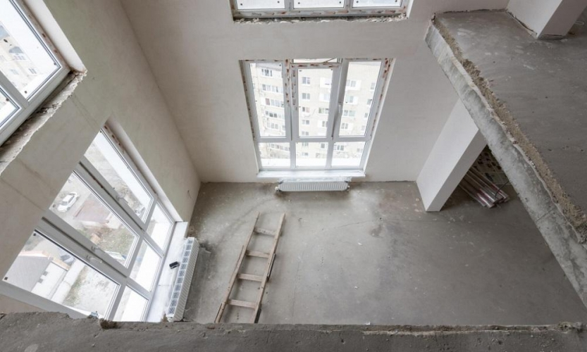На первичке доля квартир с отделкой постепенно растет. А выгодно ли вообще покупать такое жилье?