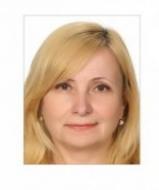 Филимонова Елена Ивановна