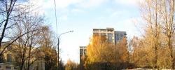 «ЮИТ Санкт-Петербург» построит жилой комплекс с финскими балконами и саунами в Приморском районе Петербурга