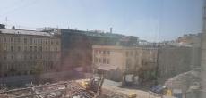 Снос завода «Пекарь» под ЖК «Болконский» завершат к августу
