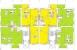 Планировка ЖК «Семиозерье», 31.3 м2