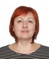 Гетманова Элла Викторовна