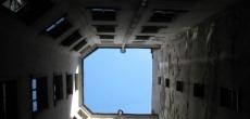 Фасады и подвесные дворы отремонтируют по адресной программе