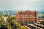 По итогам квартала объем предложения новостроек Новой Москвы сократился из-за приостановки продаж в 40 корпусах