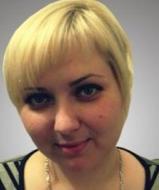 Жеребцова Людмила Валерьевна