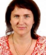 Иванова Татьяна Евгеньевна