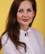 Лемеш Ольга Владимировна