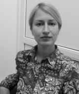 Кондрашина Светлана Николаевна